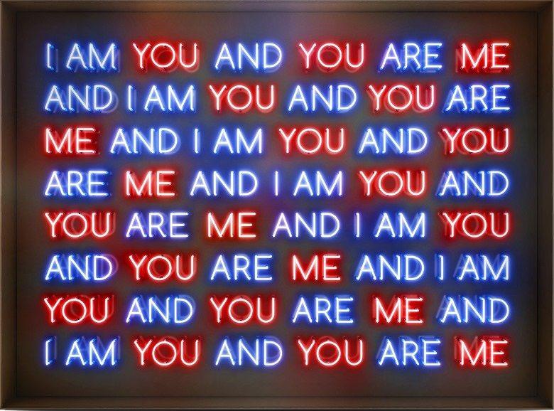 David Drebin, I love you, I love you, I love you