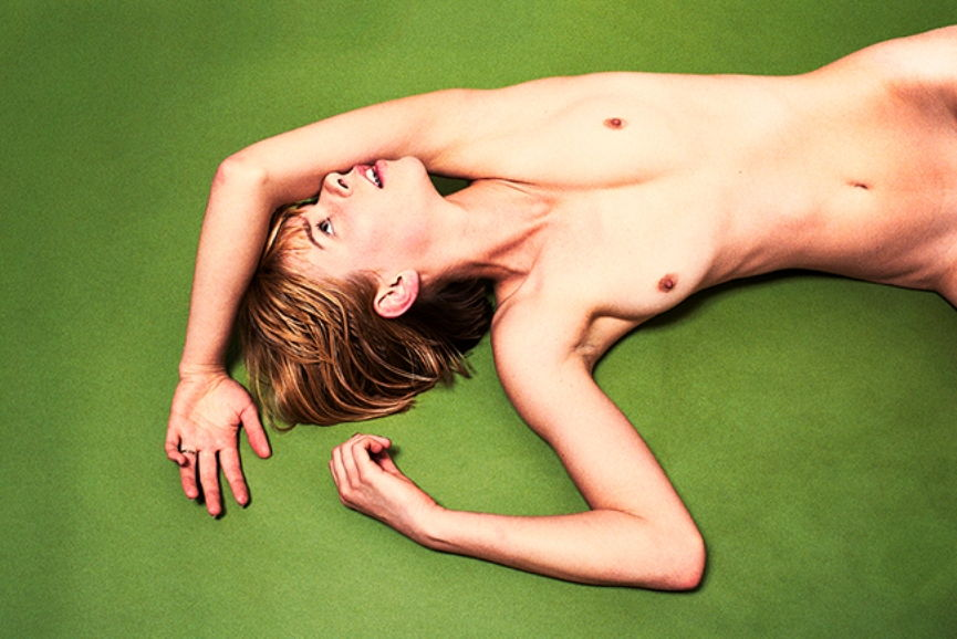 The Art of Ryan McGinley video mcginley's