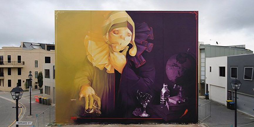 Image result for port adelaide street art