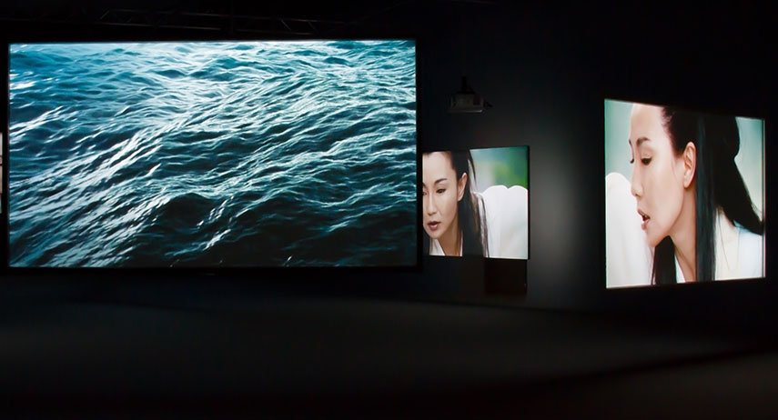 Isaac Julien and Rolls-Royce Collaboration