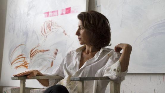 Jill Moser - portrait