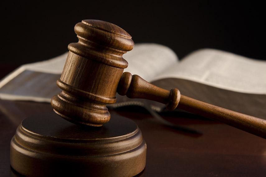 judges gavel duchamp appropriation