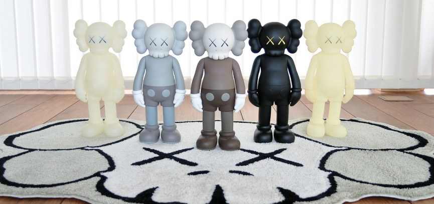 Limited Edition Toys