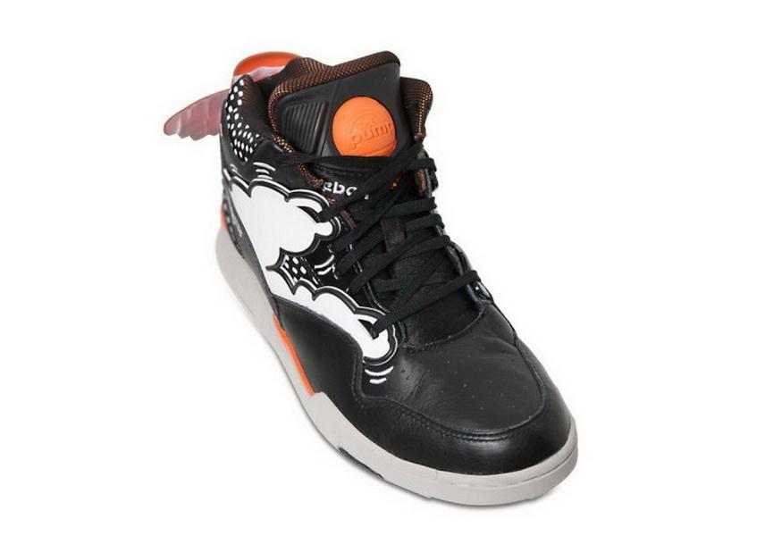 Reebok x Keith Haring