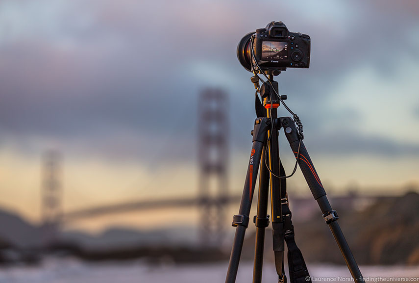 get great free tips and help on how to use light exposure, filters, use shutter speed and tripod to get the best photos. Capture the landscapes and the sky using special lens