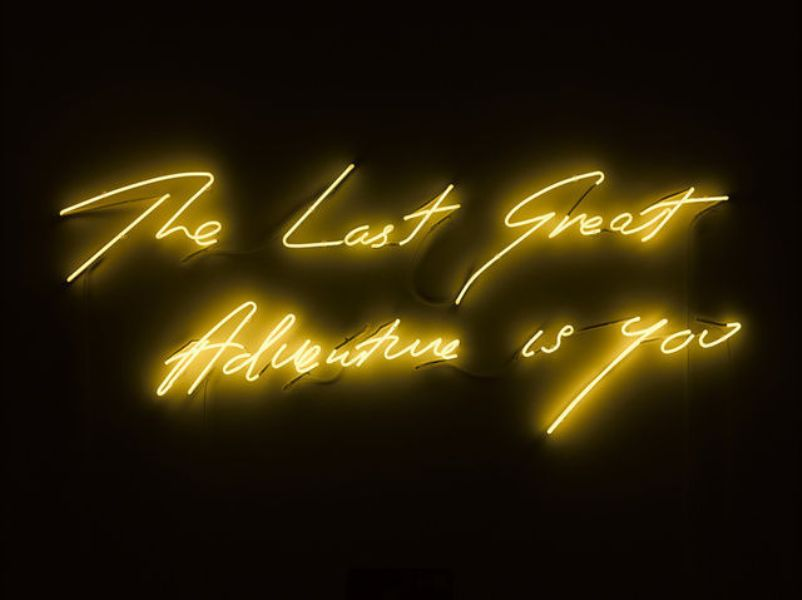 Interview Highlights: Tracey Emin