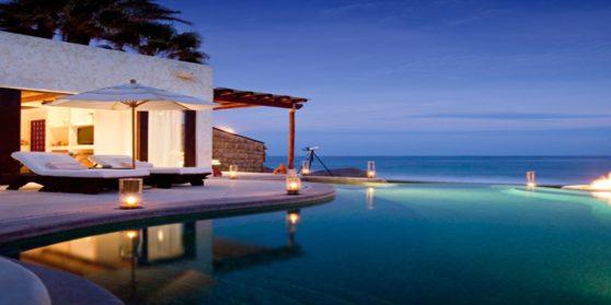 LAS VENTANAS AL PARAISO, A ROSEWOOD RESORT HOTEL Los Cabos