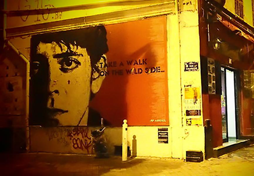 l'atelier Juxtapoz