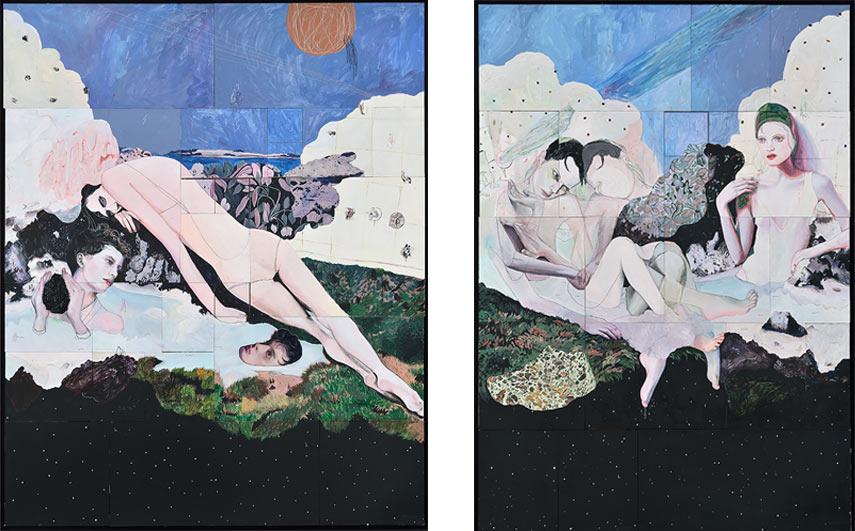 alexandra levasseur exhibition