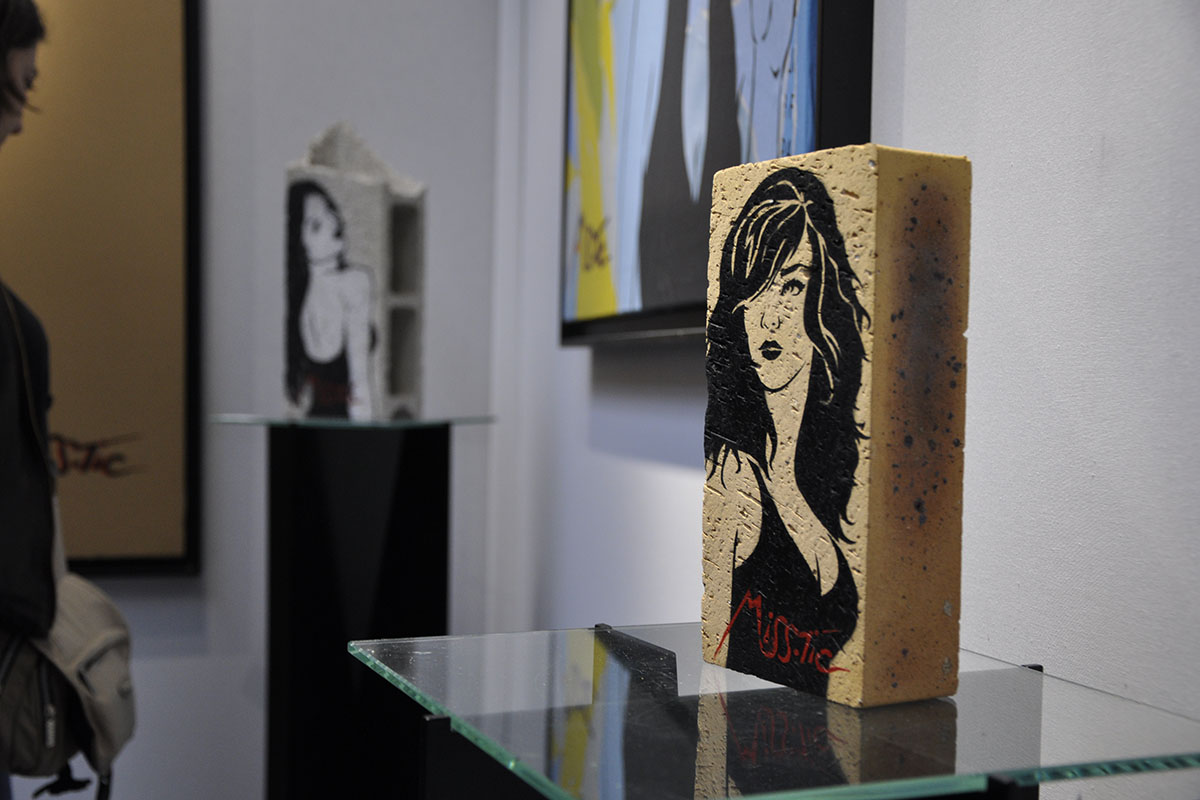 Galerie Lelia Mordoch