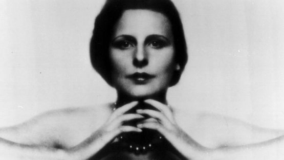 leni-riefenstahl-photo image via knowpeople.net