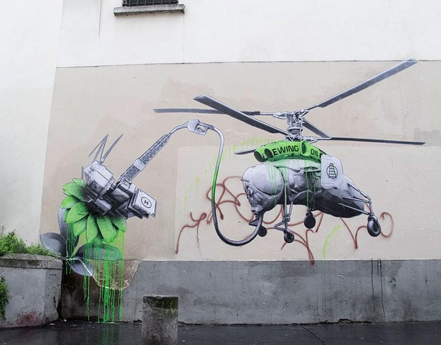 Ludo in Paris 2014