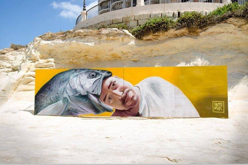 malta street art festival