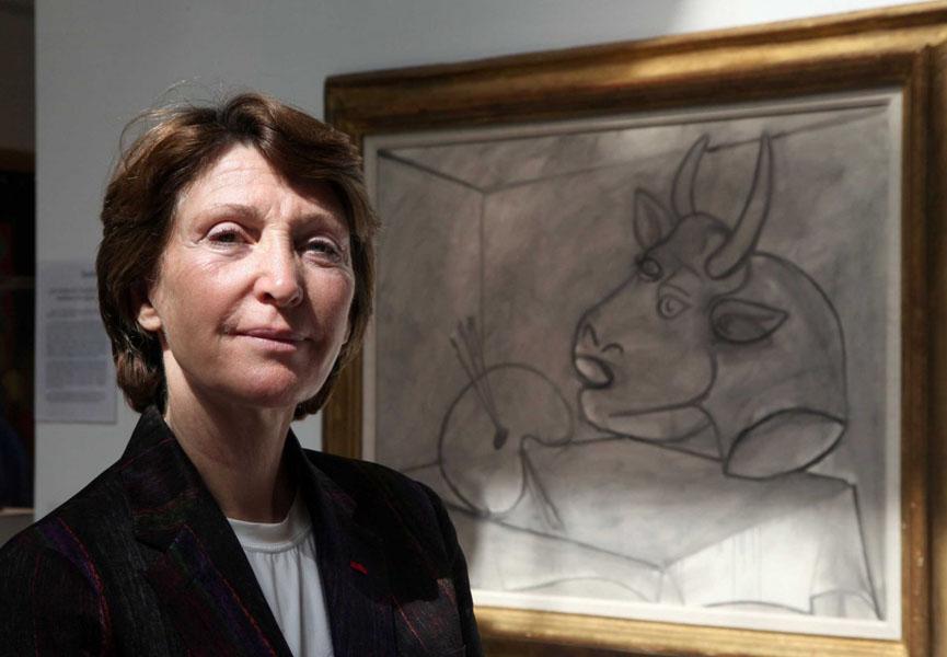 Marina Picasso