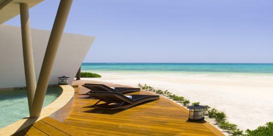ROSEWOOD MAYAKOBA HOTEL Riviera Maya