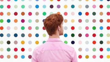 millennials art market