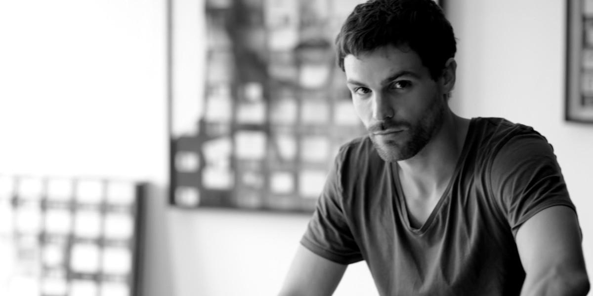 Nick Gentry | WideWalls