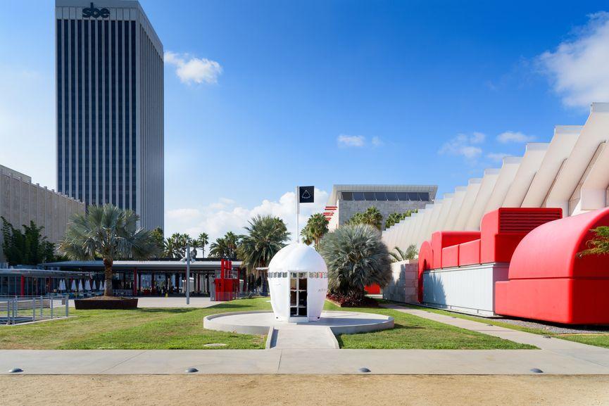 NuMu (Nuevo Museo de Arte Contemporáneo), 2017