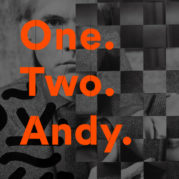 One. Two. Andy – One photo, two artists, and the myth of Pop Art