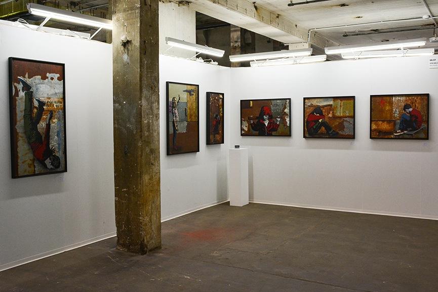 open walls(4)