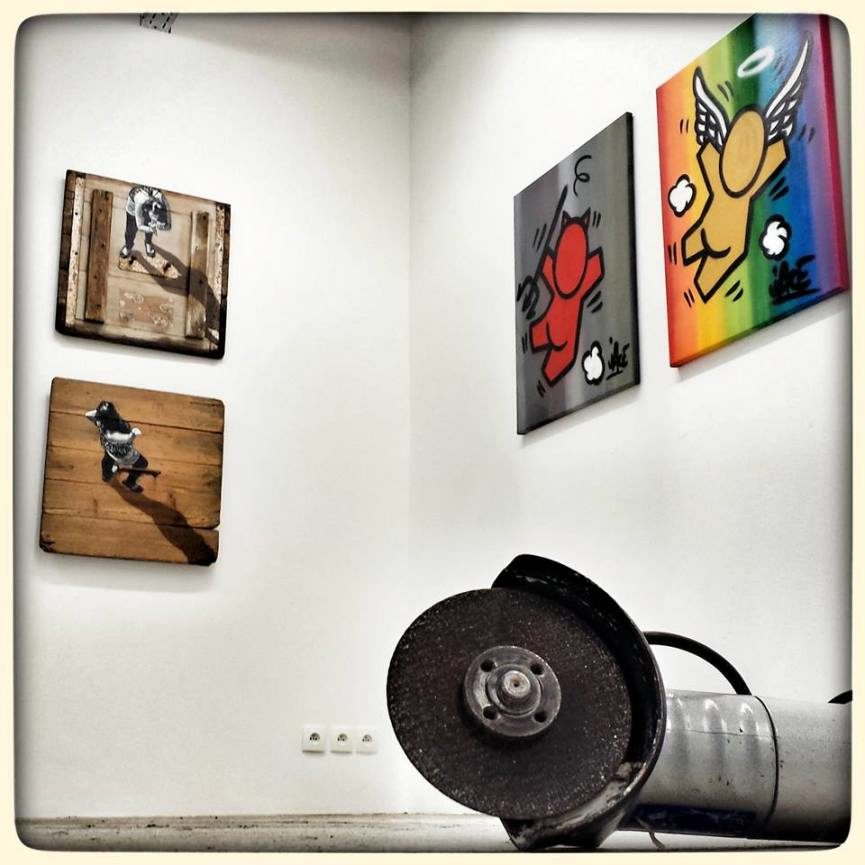 Mathgoth Gallery