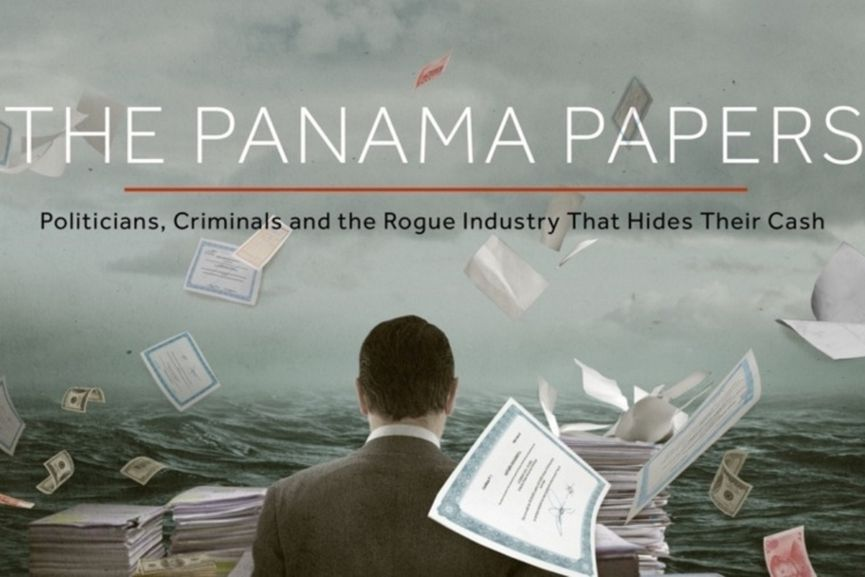 panama papers art
