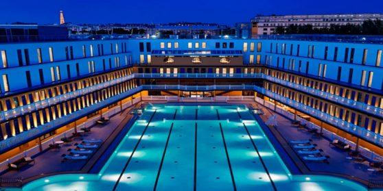 HOTEL MOLITOR Paris