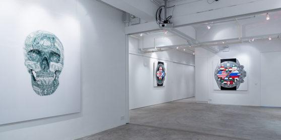 PEKIN FINE ARTS Hong Kong
