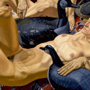Philip Pearlstein - Paintings 1990-2017