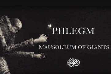 phlegm mausoleum of giants fifth wall tv