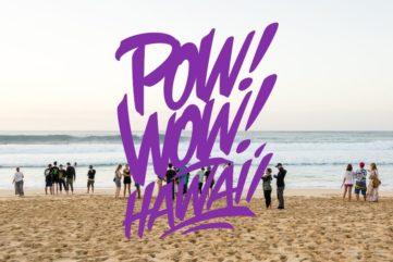 pow wow hawaii video videos english cookies copyright