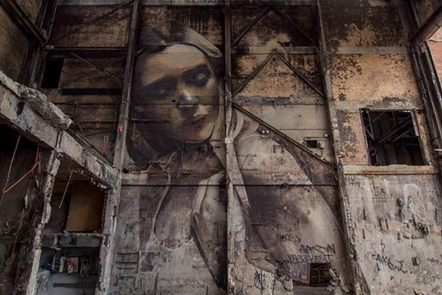 rone for alpha project