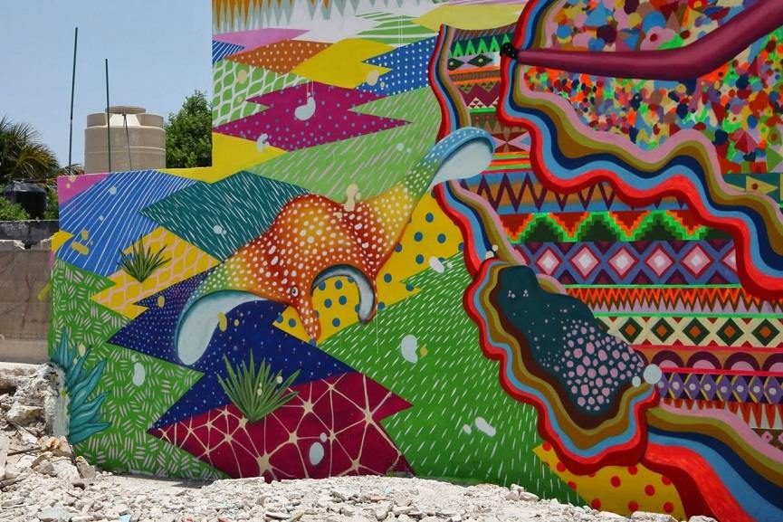 sea walls festival mexico