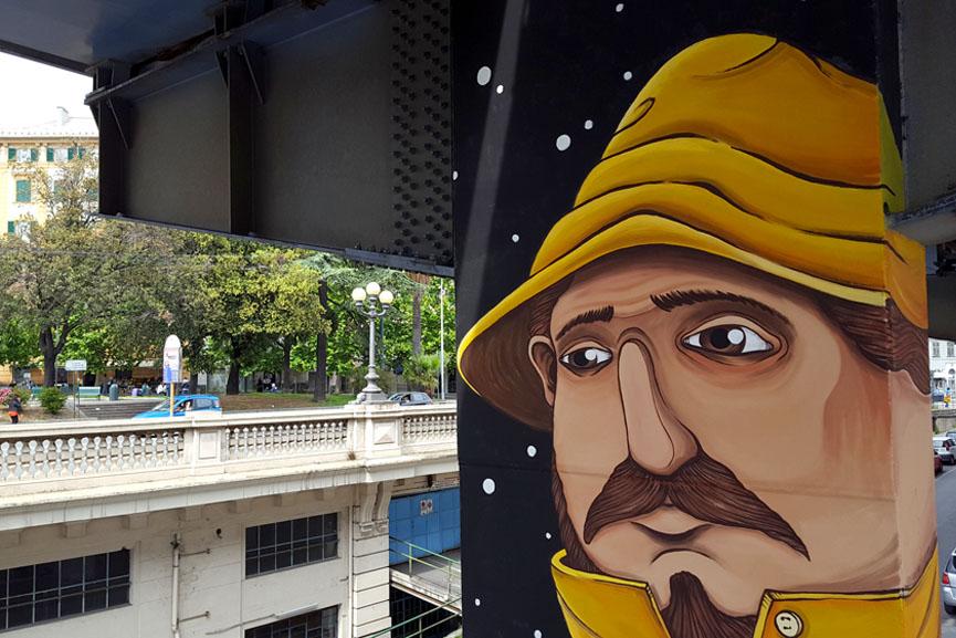 seacreative in Genova