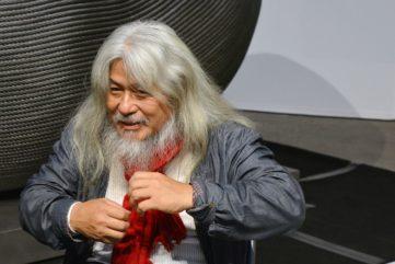 Master Sculptor Kang Mu-Xiang Highlights Berliner Liste - Meet Our Artist of the Week
