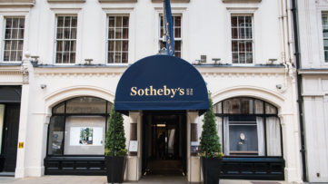 Sotheby's Goes Private Thanks to Patrick Drahi's $3.7 Billion Purchase