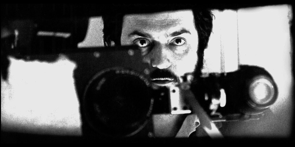 an introduction to the life of stanley kubrick a filmmaker Discussing stanley kubrick's adaptations could seem to be a challenge because, although the director adapted novels and short stories, his films are among the furthest from the written medium.