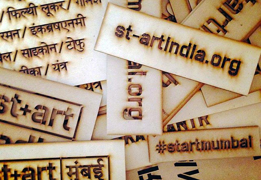 start-Mumbai