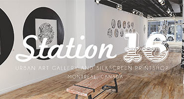 STATION 16 Montreal