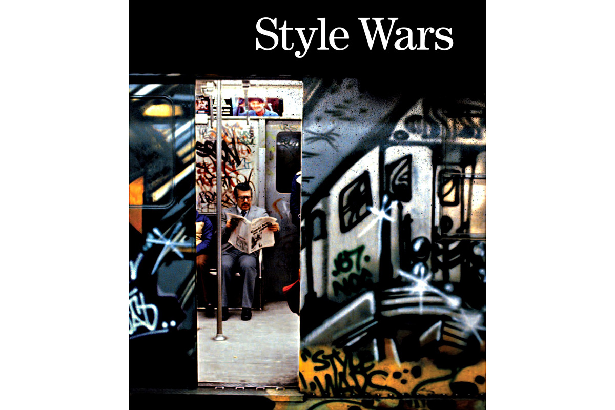 style wars documentary