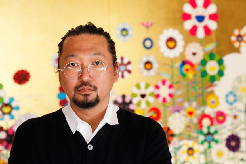 Murakami Vans Collaboration
