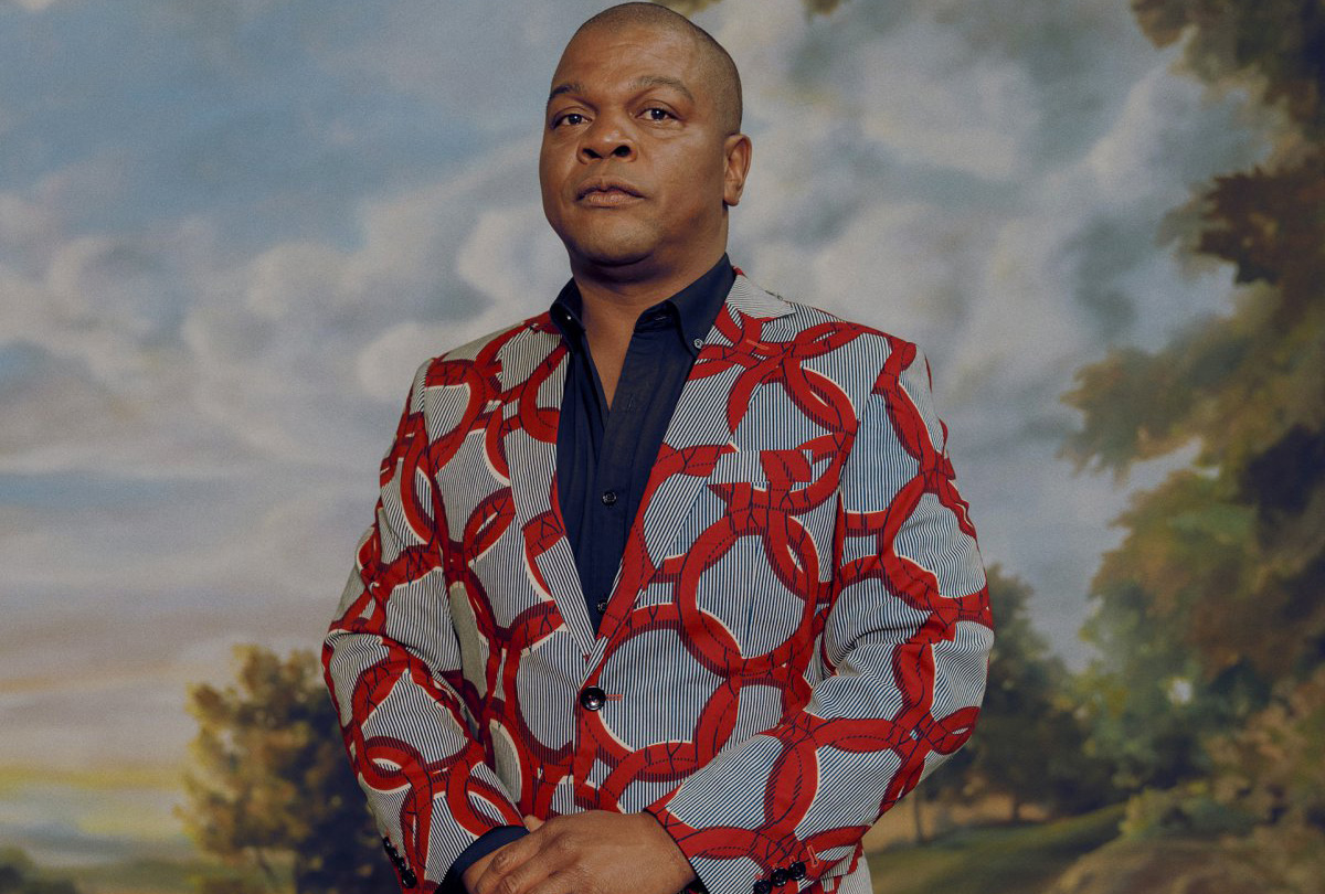 time 100 kehinde wiley