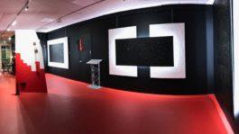 11 [HellHeaven] Art Gallery