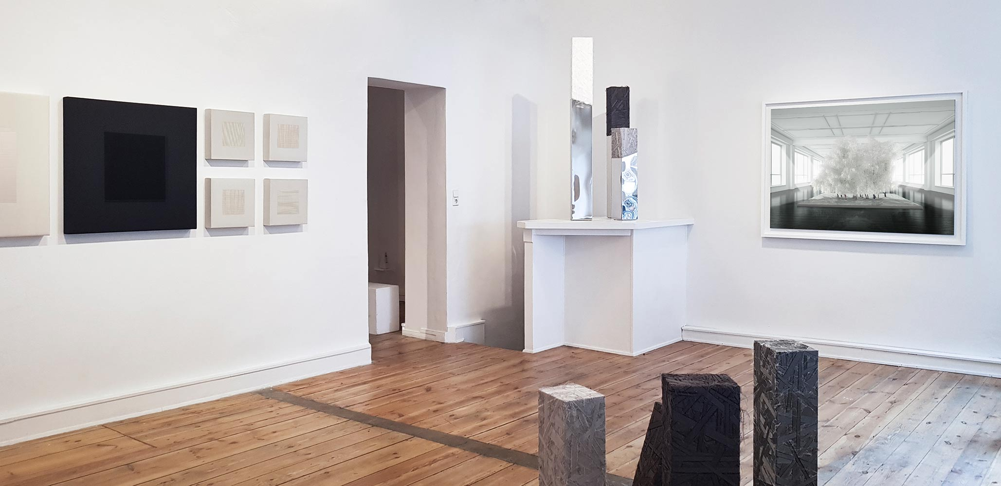 Luisa Catucci Gallery