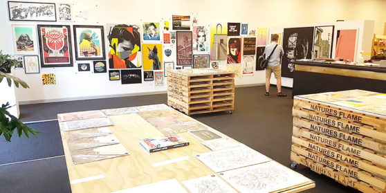 Fiksate Gallery