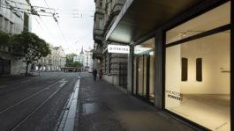 DIERKING - Galerie am Paradeplatz