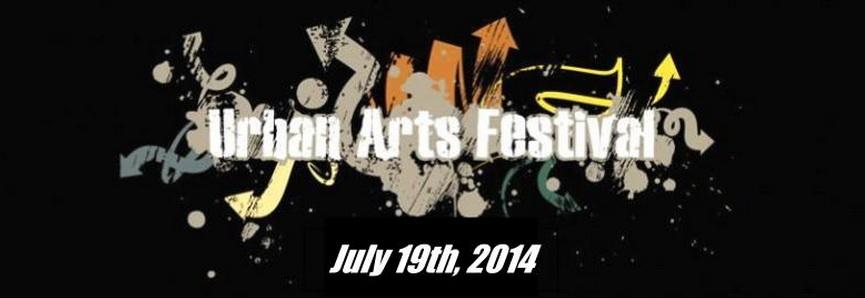 Urban Arts Festival - SLC