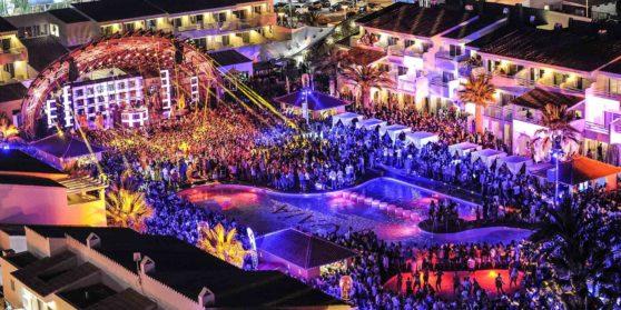 Hotel Ushuaia - Ibiza