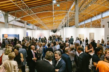 viennacontemporary 2019 - A Place of Art Collecting, Exchange and Discoveries