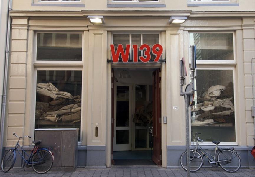 Amsterdam, new,